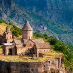 Открытие прямых рейсов между Нальчиком и Ереваном