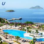 Utair открывает новый международный рейс из Тюмени в Бодрум