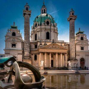 В Вену из Будапешта