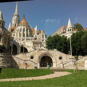 Индивидуальная обзорная по Будапешту на автомобиле