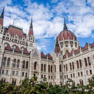Экскурсия по Будапешту