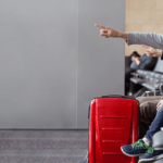 Летим за рубль: Nordwind предлагает субсидированные тарифы на семейные авиаперелеты