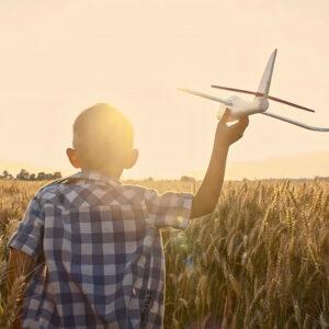 SWISS впервые летит из Швейцарии на экологичном топливе