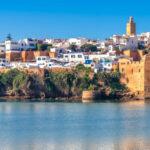 Авиабилеты в солнечное Марокко от 26733 рублей