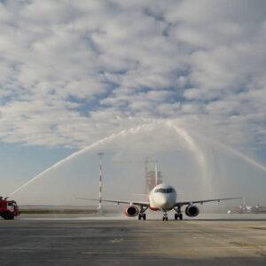 «Россия» открыла ежедневные рейсы из Сочи в Симферополь